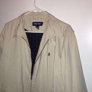 Polo jacket *MENS*